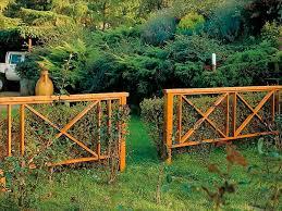 Decorative Fence Ideas Decorative Fencing Ideas The Home Design Decorative  Fencing