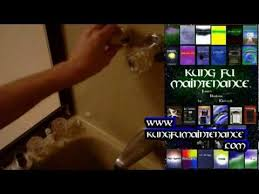 how to replace plastic tub cartridges to stop drips or leaks from shower heads and tub spouts