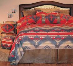Southwest Bedroom Decor Bedding Sets For The Western Style Bedroom Our Room Pinterest