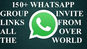 1000+ WhatsApp Groups Link Collection