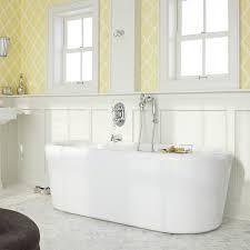 american standard freestanding bathtubs. bathtubs - kipling ovale freestanding tub white american standard a