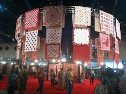 VIDEO: International Quilt Festival Returns To Houston – Houston ... & quilt festival 2014 Adamdwight.com