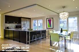 gallery drop ceiling decorating ideas. Drop Ceiling Designs Gallery Decorating Ideas Masterly Images On Contemporary Kitchen Suspended Of Plasterboard With Home Design O