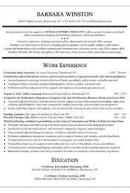 Librarian Assistant Job Description Administrative Assistant Job