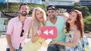 The Eagles Youtube Youtube Creator Hub