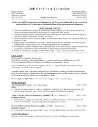 Photographer Resume Objective Delighted Photography Resume Objective Contemporary Entry Level 98