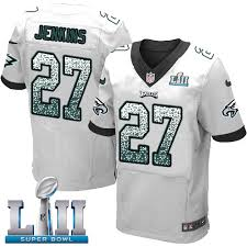 Jerseys' Womens - Black Rush Authentic Malcolm Shop T-shirts Jenkins Jerseys Eagles