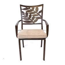 forest deluxe cast aluminium armchair
