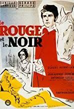 stendhal imdb rouge et noir writer