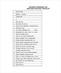Onboarding Template Excel Hr Onboarding Process Checklist Template Business Intended