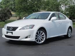 lexus is 250 2008 white. Brilliant White On Lexus Is 250 2008 White I