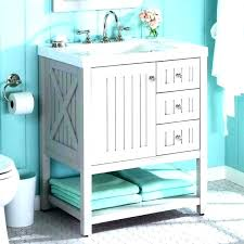 cool beach themed bathroom cabinets beach style bathroom cottage style bathroom awesome bathroom vanities country ideas