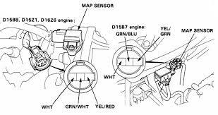 diagrams 587311 honda map sensor wiring 9200 hondaacura engine map sensor voltage chart at Map Sensor Wiring Diagram
