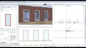 Allplan Campus Tutorial Fenster Smartpart Youtube