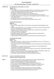 sap bw resume samples sap bi resume samples velvet jobs