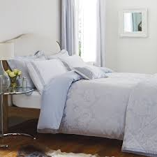 sofa gorgeous light blue bedding
