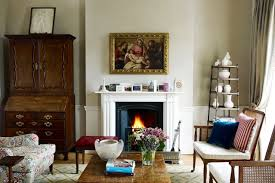 Traditional Georgian Living Room | Living Room Design Ideas. We Take A Look  At The
