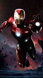 Iron Man 4K Wallpapers for Android ...