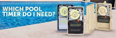 best pool pump timer