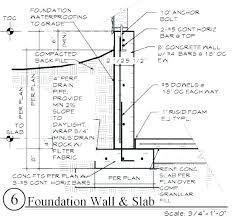 Retaining Walls Design Examples Design Retaining Wall Type Function