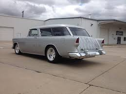 1955 Chevrolet Nomad for sale in Arvada CO IDC0001681ZZ
