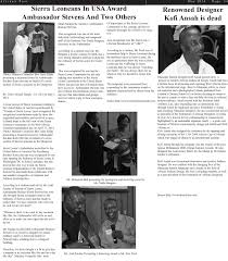 May 2014 Online Version By Afrikan Post Issuu