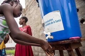 Ebola, in Congo sotto attacco i centri di cura: l'epidemia si aggrava -  MeteoWeb