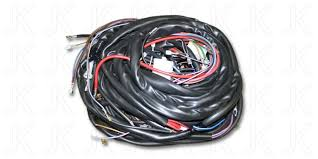 vw t2 wiring loom vw image wiring diagram 211 971 033 mj 211971033mj complete wiring loom for righthand on vw t2 wiring loom
