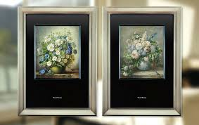 popular decorative pictures wooden frames for canvas paintings frames for canvas paintings