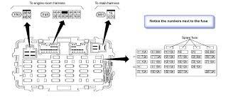 2012 nissan frontier fuse diagram wiring diagram libraries 1999 nissan frontier fuse diagram wiring library2000 nissan frontier fuse box diagram simple wiring diagram 2012