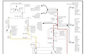 dodge ram l ecm wiring diagram wiring diagram 1997 dodge dakota wiring diagrams electrical wiring
