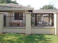 Small Picture palisade fencing Tshenko ya Google pallisades Pinterest