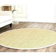 round jute rug 8 5 large size of ft 8x10 ikea round jute rug