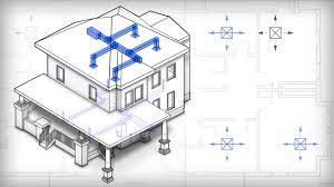 Hvac Design For Dummies Introduction To Hvac Design In Revit Mep Pluralsight