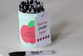 teacher appreciation week gift ideas set of markers width