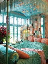 Boho Bedroom Decor Bohemian Bed Decor House Tour How To Mix Global And Vintage