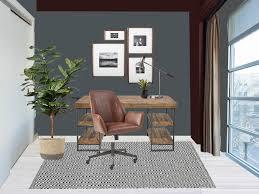 Office design studio Contemporary Studio Office Design Modern Industrial Tuft Trim Studio Office Design Modern Industrial Tuft Trim