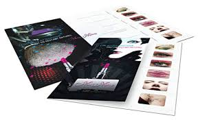 Brochure Design Samples 45 Amazing Fashion Brochure Design Examples Designmodo