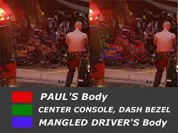 ポール ウォーカー 死体