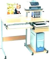 desk for computer and printer computer printer stand and desk table with compact glass computer desk