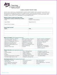 Templates For Free Download Case Report Template Beautiful