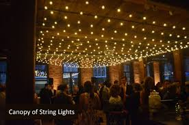 string lights universal light sound