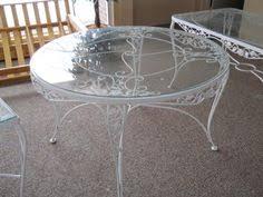 Woodard Furniture  Manufacturers  PatiosUSAcomWoodard Wrought Iron Outdoor Furniture