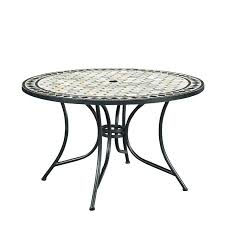 round glass patio table paint glass patio table top