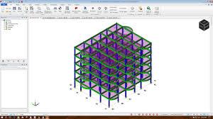 Structural Designer Jobs Usa Modeling In Tekla Structural Designer 2016 Part2