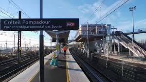 Créteil-Pompadour