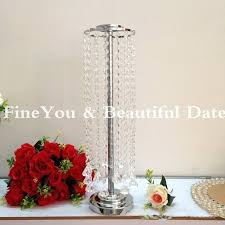 lot crystal table top chandelier wedding centerpieces the flower and vase tabletop candle holder chandelier table top