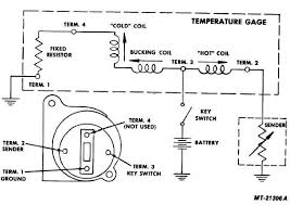 fig 20 water temperature gauge circuit diagram how to install autometer electric water temp gauge at Auto Gauge Water Temp Wiring Diagram
