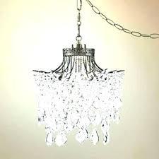 pendant lighting plug in. Plug In Hanging Light Pendant With Lighting I