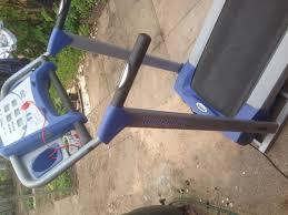york inspiration treadmill. motor large-size york fitness inspiration treadmill controller board mcb ref ork of. y